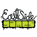 East Side Games logo icon
