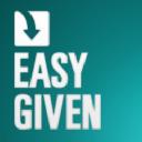 EasyGiven.com logo