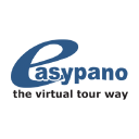 Easypano logo icon