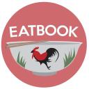 Eat Book logo icon