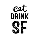 Eat Drink Sf logo icon