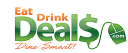 Eat Drink Deals logo icon