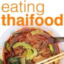 Eating Thai Food logo icon