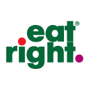 Eatright logo icon