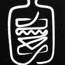 Blue Ribbon logo icon