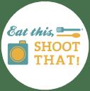 Eat This Shoot That logo icon