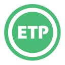 Eat To Perform logo icon