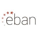 Eban logo icon