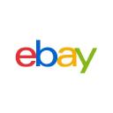 E Bay logo icon