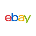 E Bay logo icon