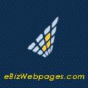 eBizWebpages.com logo