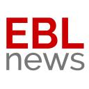 Ebl News logo icon