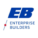 Enterprise Builders Corporation logo