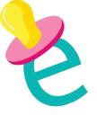 E Bobas logo icon