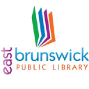East Brunswick Public Library logo icon