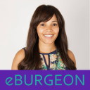 eBURGEON, Inc. logo