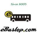 eBustop.com logo
