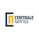 Ecole Centrale Nantes logo icon
