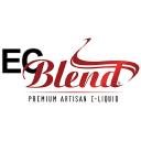 ecblendflavors.com logo icon
