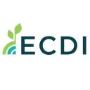 Economic Community Development Institute logo icon