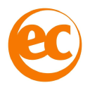 Ec English logo icon