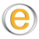 Ecfirst logo icon