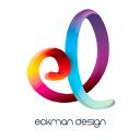 Eckman Design logo