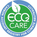 eCO2care VER Registry logo