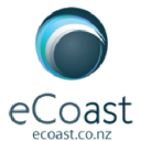eCoast Marine Consulting and Research logo
