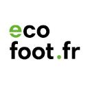 Ecofoot logo icon