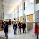 Ecole Du Louvre logo icon