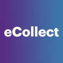 E Collect logo icon