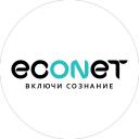 Econet logo icon
