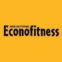 Econofitness logo icon