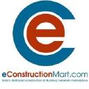 eConstructionMart.com logo