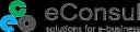 eConsul Lithuania logo