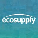 Eco Supply logo icon