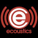 eCoustics.com logo