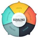 eCovalence, LLC. logo