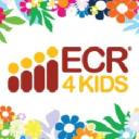 Ecr4 Kids logo icon
