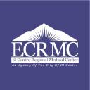 El Centro Healthcare logo