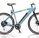 Ecruiser Bikes