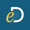 E Darling logo icon