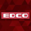 Edco History logo icon