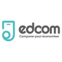 Edcom logo icon