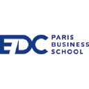 EDC Paris Business School - Send cold emails to EDC Paris Business School