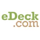 eDeck, Inc. logo