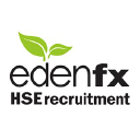 edenfx HSE Recruitment logo