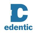 edentic i/s logo