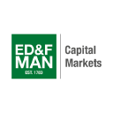 Ed&F Man Capital Markets logo icon